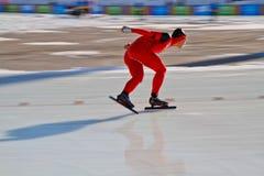 Giochi Olimpici 2012 della gioventù Fotografie Stock Libere da Diritti