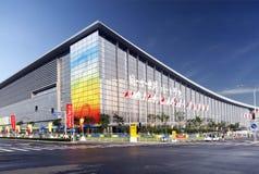 Giochi Olimpici di Pechino Fotografie Stock Libere da Diritti