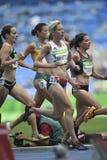 Giochi olimpici Rio 2016 Immagini Stock