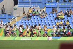 Giochi olimpici Rio 2016 Immagine Stock Libera da Diritti