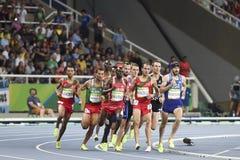 Giochi olimpici Rio 2016 Immagini Stock Libere da Diritti