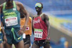 Giochi paralimpici Rio 2016 Fotografia Stock Libera da Diritti