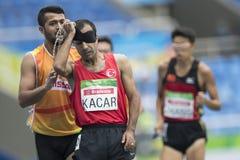 Giochi paralimpici Rio 2016 Fotografia Stock