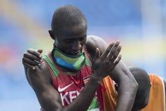 Giochi paralimpici Rio 2016 Fotografie Stock Libere da Diritti
