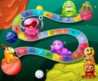 gioco Fotografie Stock