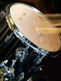 Gioco dei tamburi Fotografia Stock Libera da Diritti