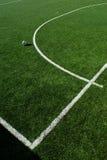 Gioco del calcio 11 Immagini Stock Libere da Diritti