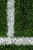 Gioco del calcio 12 Immagine Stock
