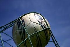 Gioco del calcio #2 Immagine Stock Libera da Diritti