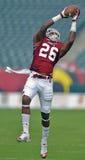 Gioco del calcio 2012 del NCAA - tempiale di USF @ Immagini Stock Libere da Diritti