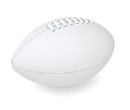 Gioco del calcio, football americano. Fotografie Stock