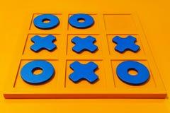 gioco della Tic-tac-punta immagine stock libera da diritti