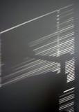 Gioco di ombra Fotografia Stock Libera da Diritti