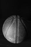 Gioco di pallacanestro fotografie stock libere da diritti