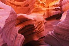 Gioco magico i colori rossi Fotografie Stock