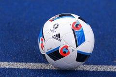 Gioco ucraino FC Oleksandria di quarto di finale della tazza contro il FC Dynamo Kyiv Fotografia Stock