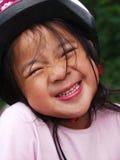 Gioia dei bambini Immagini Stock Libere da Diritti
