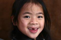 Gioia dei bambini Fotografia Stock