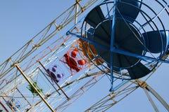Gioia-rotella Fotografia Stock Libera da Diritti