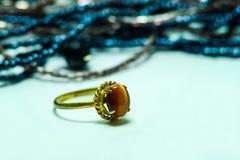 gioielli Fotografia Stock