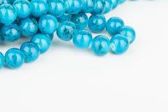 Gioielli casalinghi della perla immagine stock libera da diritti