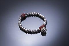 Gioielli del braccialetto Fotografia Stock Libera da Diritti