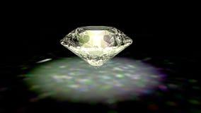 Gioielli del diamante Immagini Stock