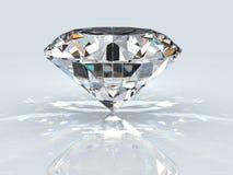 Gioiello del diamante Fotografie Stock