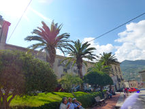 Gioiosa Marea, Sicilia, Italia Imagen de archivo