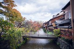 Gion στοκ φωτογραφίες