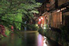 Gion Kyoto Japan Royalty Free Stock Photo