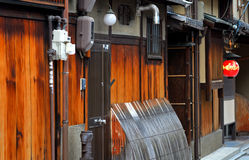 Gion, Kyoto, Japan Royalty Free Stock Image