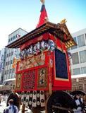 Gion Matsuri Stock Photography
