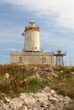 Giordan-Leuchtturm Lizenzfreies Stockbild