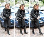 GIORGIA MELONI Photos stock