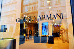 Giorgio Armani Shop Stock Images - Download 382 Royalty Free Photos ec6ef9fdcf03