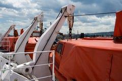 Giornata porte aperte sullo spirito di Stena del traghetto. Immagini Stock Libere da Diritti