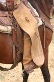 Giorni del cowboy Fotografia Stock