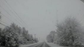 Giorni di inverno Fotografia Stock