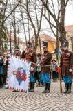 Giorno degli ungheresi Immagine Stock Libera da Diritti