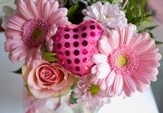 Giorno dei biglietti di S. Valentino, Fotografie Stock