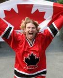 Giorno del Canada Immagini Stock Libere da Diritti