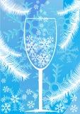 Giorno del nuovo anno royalty illustrazione gratis