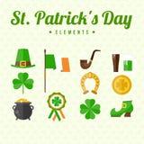 Giorno del ` s di St Patrick Immagine Stock Libera da Diritti