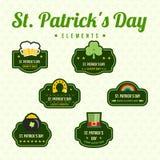 Giorno del ` s di St Patrick Fotografia Stock