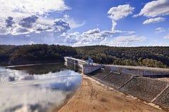 Giorno della diga di Warragamba Immagini Stock