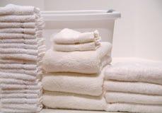 Giorno della lavanderia Fotografie Stock