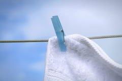 Giorno della lavata Fotografie Stock Libere da Diritti