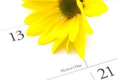Giorno della madre Immagini Stock