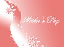 Giorno della madre! Immagini Stock Libere da Diritti